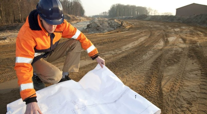 építési terület előkészítése debrecen